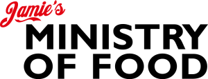 Jamie's Ministry of Food logo