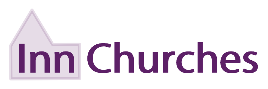 Inn Churches logo