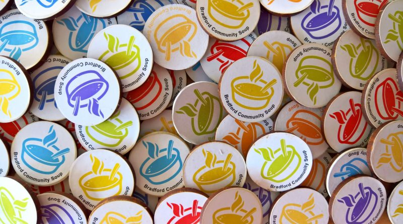 Bradford SOUP voting tokens