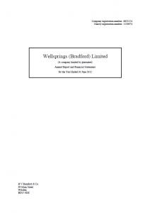 Annual Report 2011-12 cover