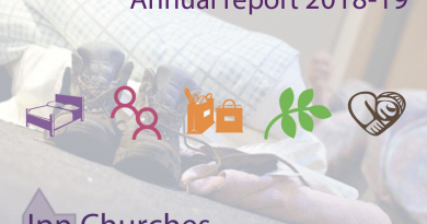 Annual Report 2018-19 cover