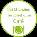Logo - The Storehouse Café