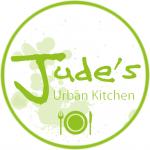 Logo - Jude's Urban Kitchen