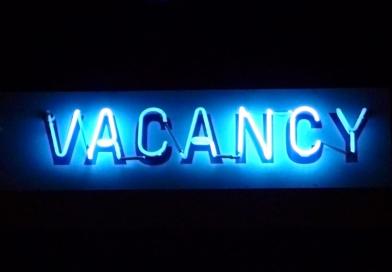 Vacancy: Welfare Support Worker