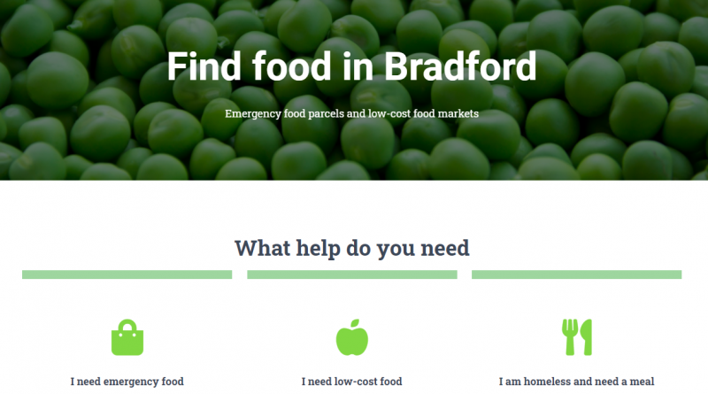 Find a Foodbank