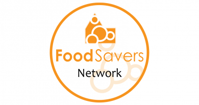 FoodSavers Network logo