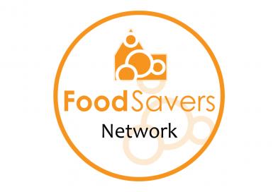 FoodSavers Network logo