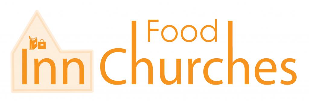 Inn Churches Food logo